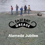 east bay grease album cover